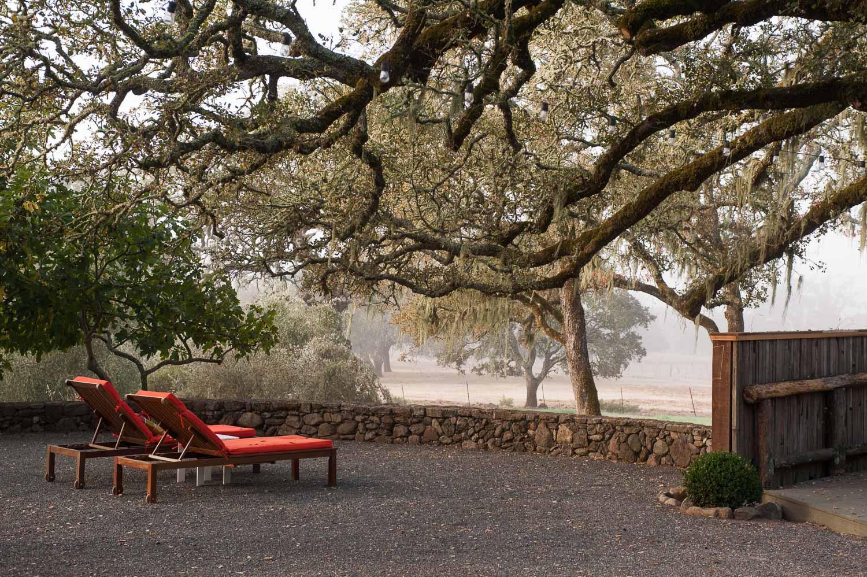 Beltane Ranch Glen Elen California