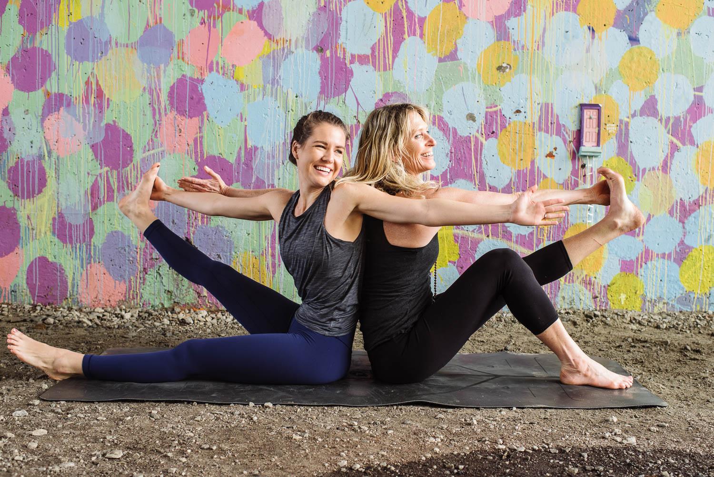 Stat Wellness // Atlanta Fitness Photographer: Angie Webb