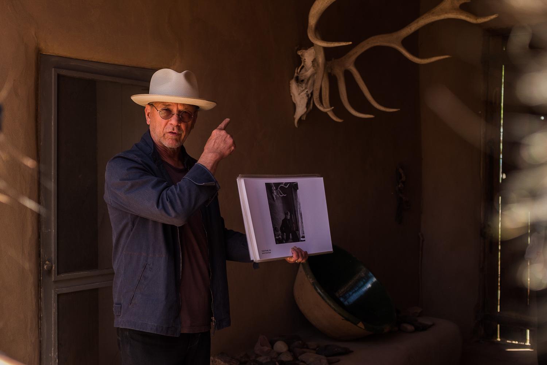 Atlanta Travel Photographer : New Mexico