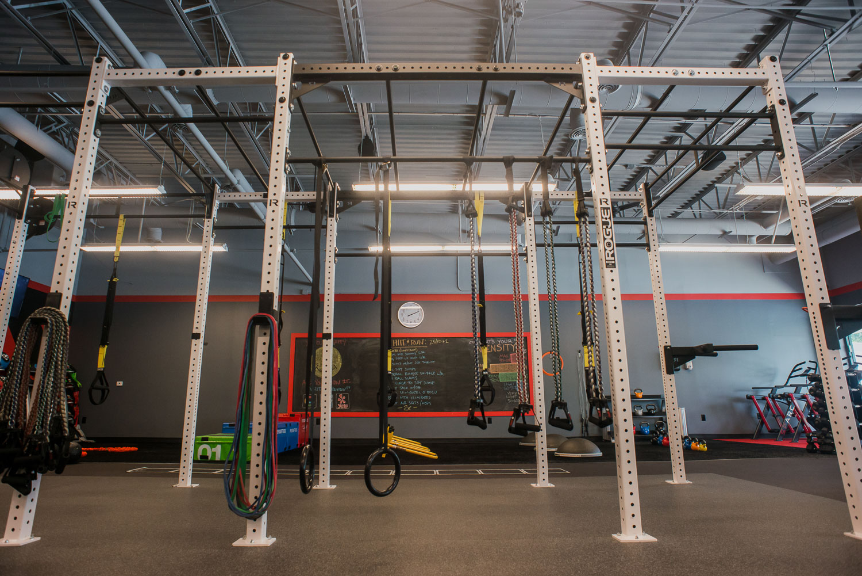 Senergy Fitness Atlanta