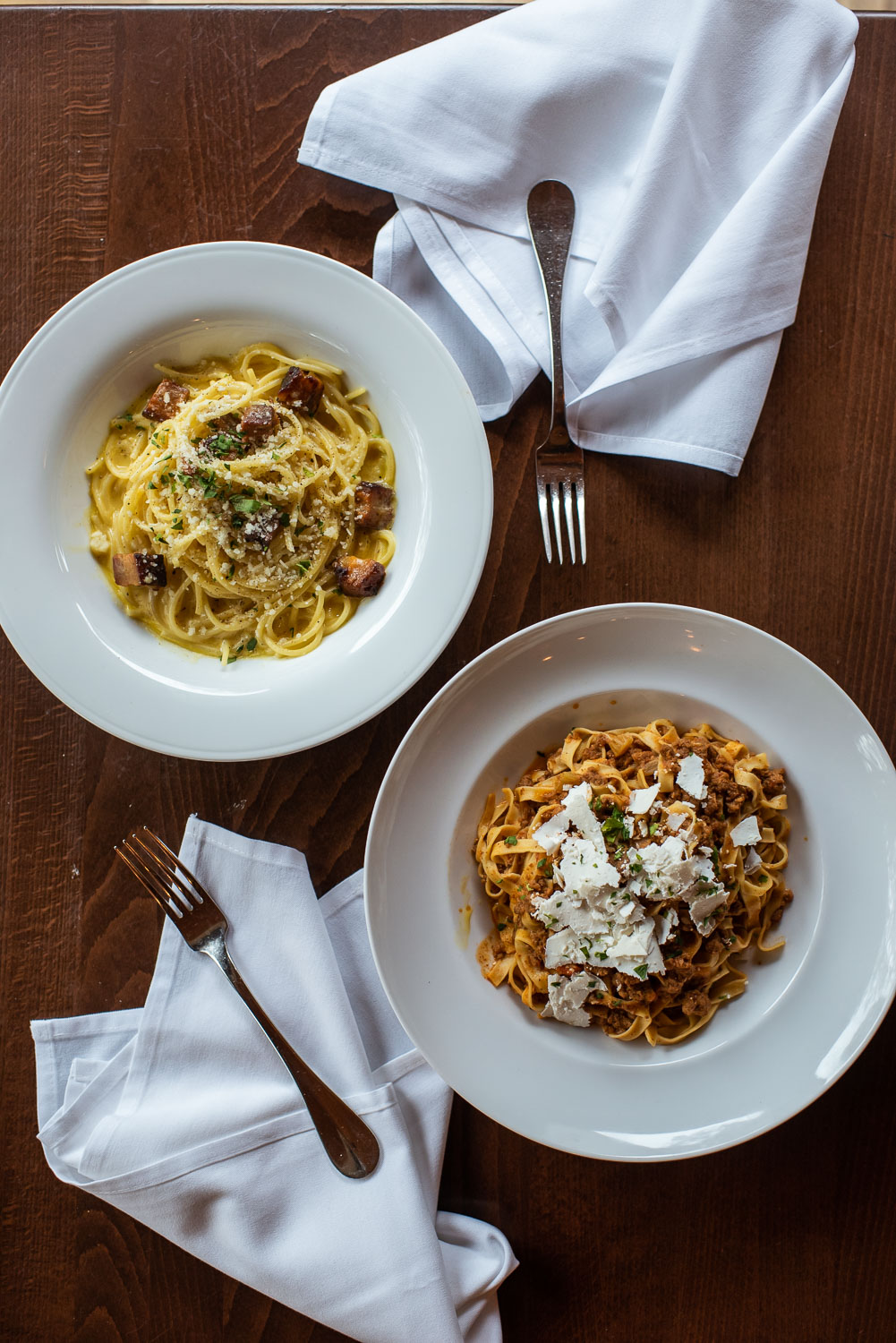 Osteria Mattone Roswell Georgia Restaurants // Angie Webb Photographer