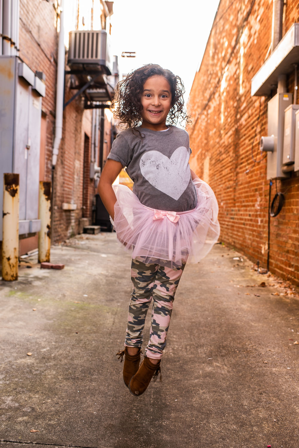Chatterbomb children's clothing Atlanta