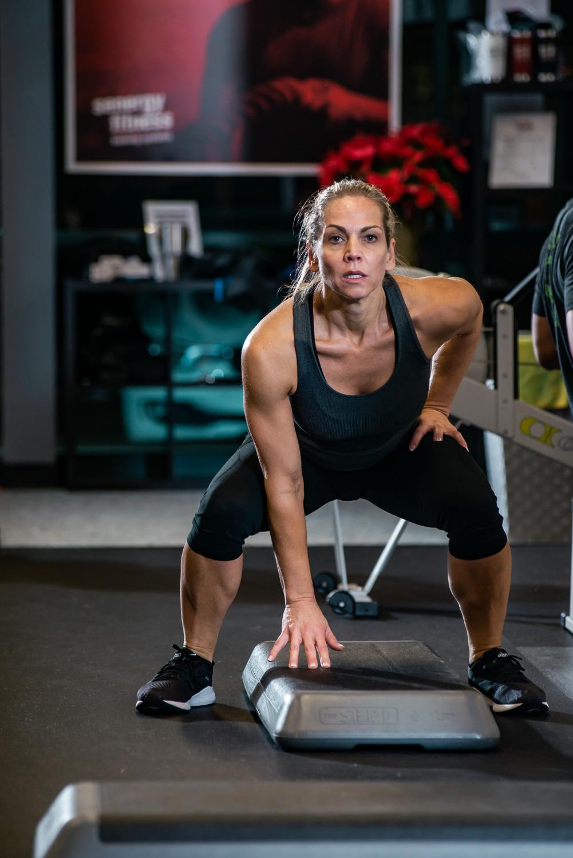 Atlanta Fitness Photographer