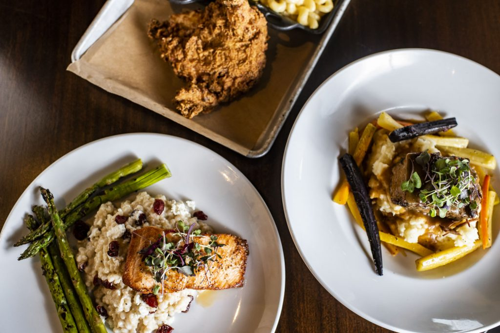 Atlanta Food Photographer From The Earth Brewing