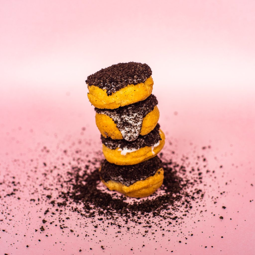 Atlanta Food Photographer // Simply Done Donuts