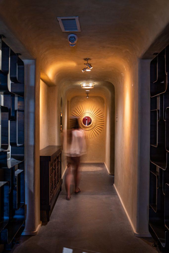 Atlanta Restaurant Aziza // Angie Webb Photographer