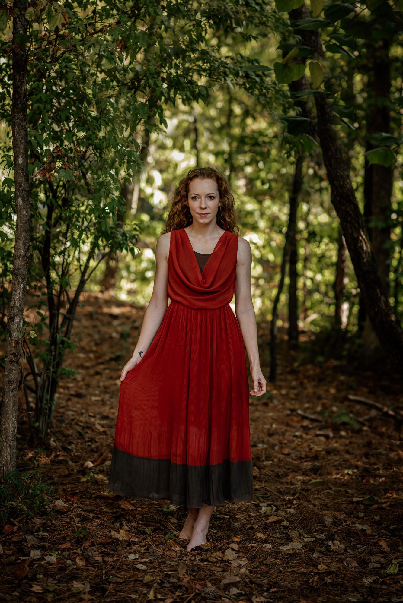 angie webb portrait