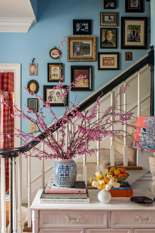 Paige Minear home interior design