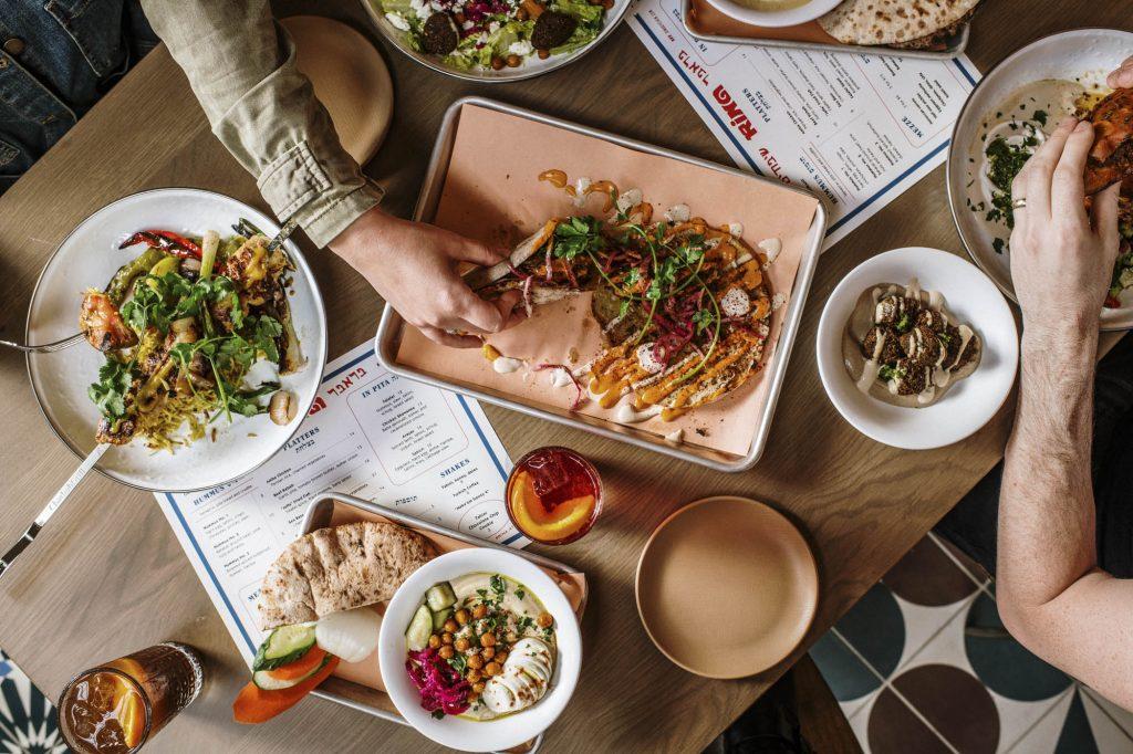 Atlanta Food Photographer // Rina Atlanta
