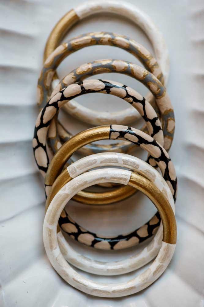 MAE Wearable Art Bracelet