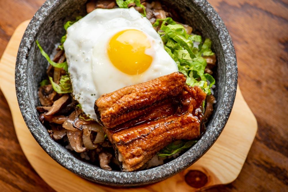 Where to get Korean food in Atlanta