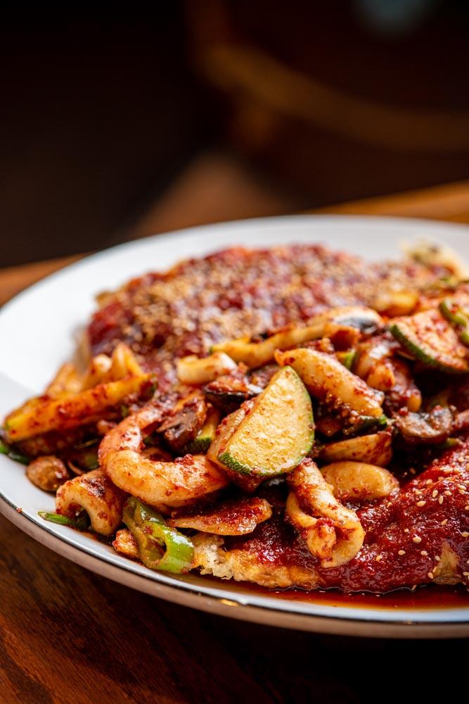 Top Korean Food Restaurants in Atlanta
