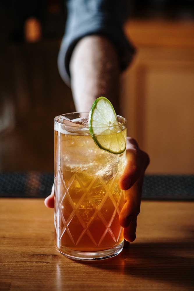 Cocktail Bar AIX Atlanta