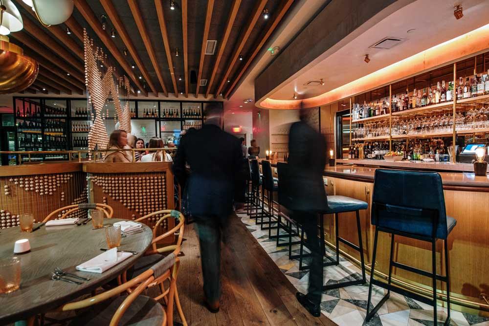 Coolest Bars in Atlanta