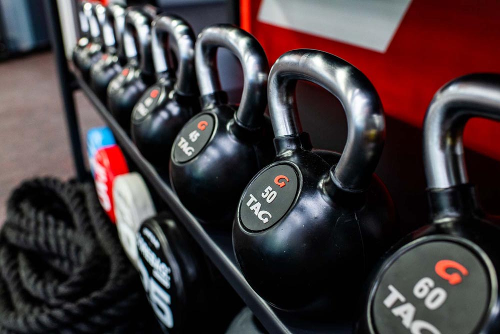 Interval Training Gyms in Atlanta