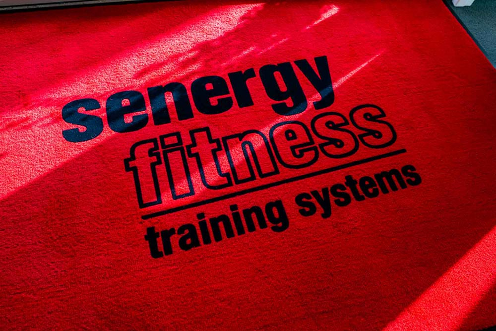Senergy Fitness Training Systems