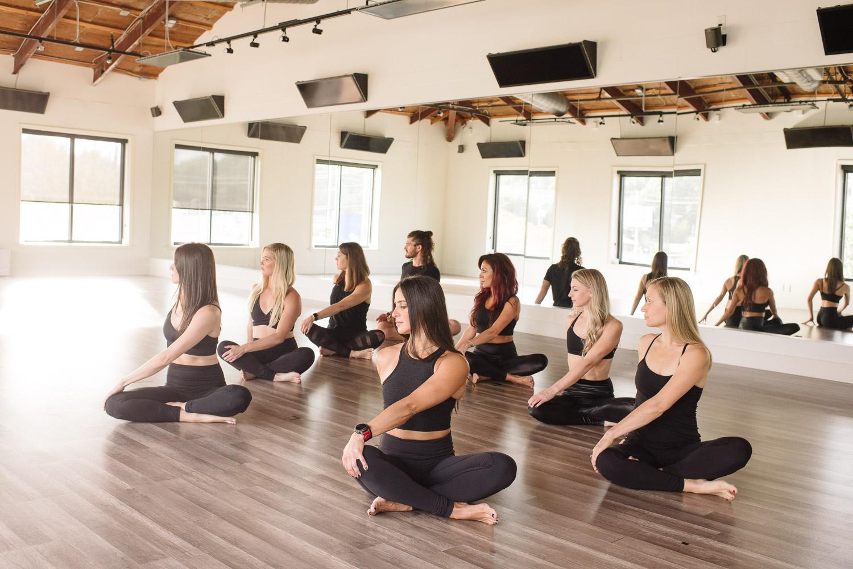 Bring It Om Yoga Atlanta