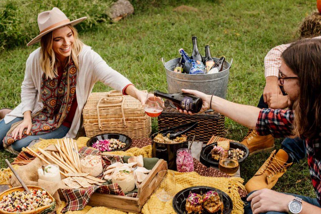 Savannah Bee Company Fall Recipes